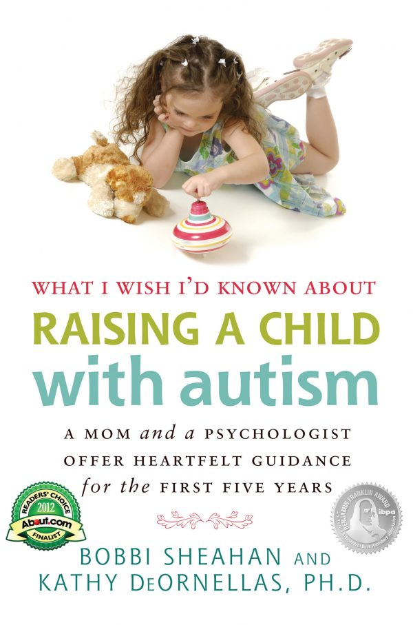 What I Wish I'd Known About Raising a Child with Autism: The First 5 Years