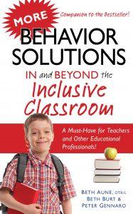 More Behavior Solutions