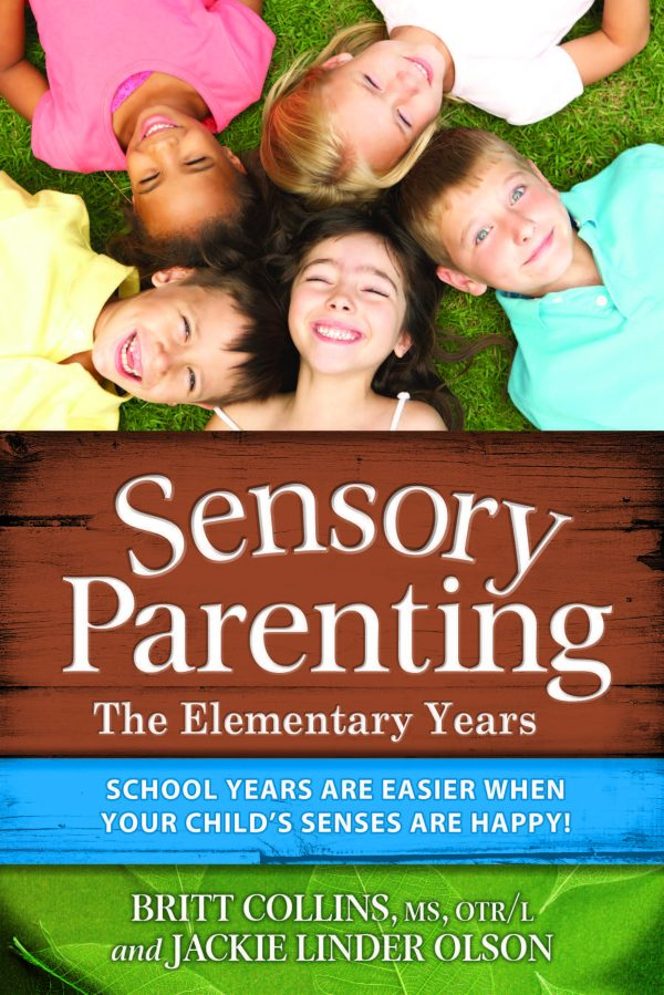 Share Sensory Parenting The Elementary Years