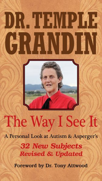 Dr. Temple Grandin, The Way I See It 9781941765029