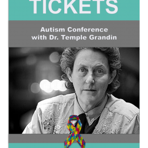 Autism Conference with Dr. Temple Grandin
