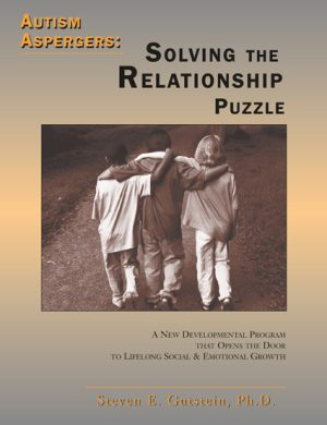Autism / Asperger's: Solving the Relationship Puzzle