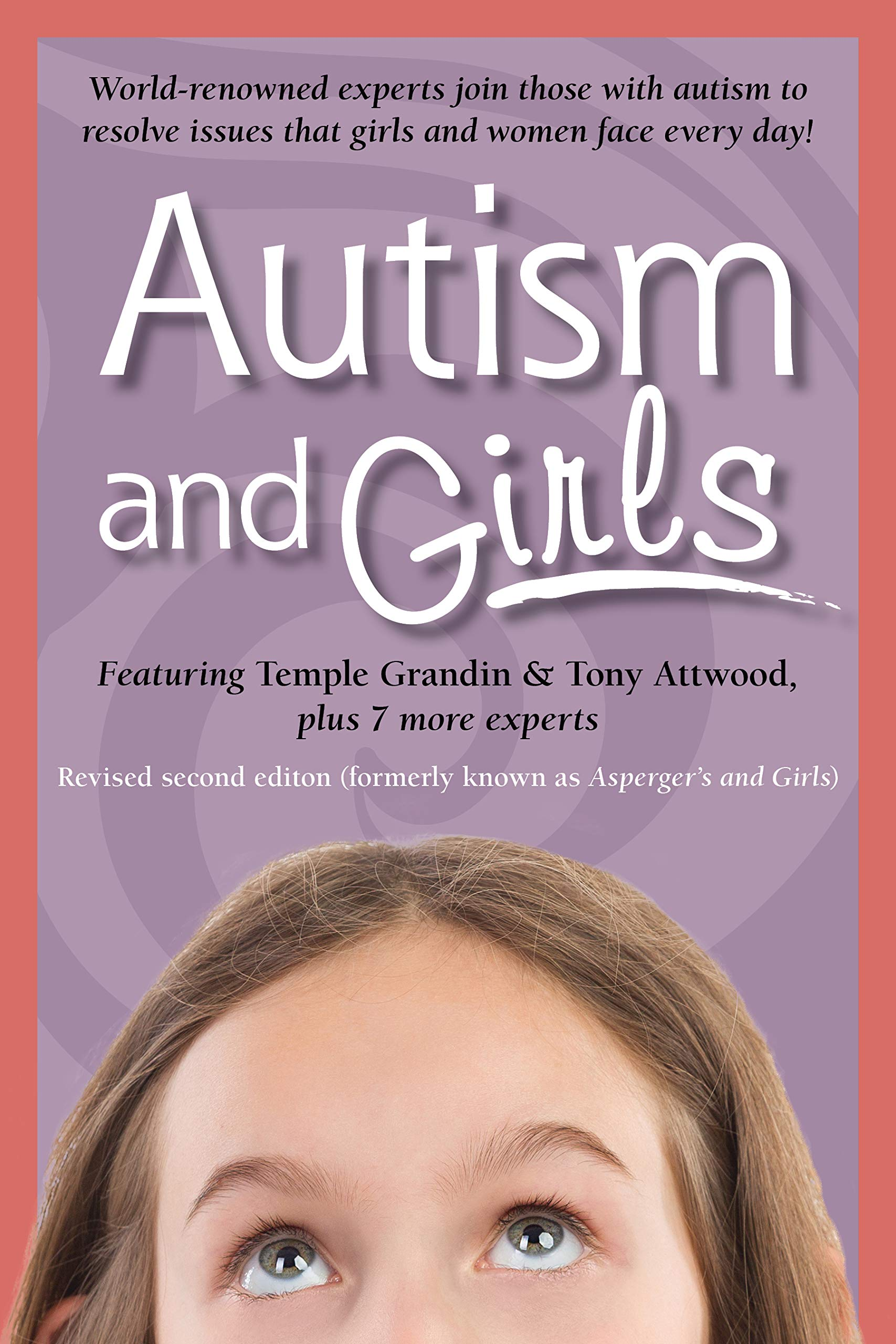 Register Now For Aspergerautism And >> Autism And Girls Future Horizons
