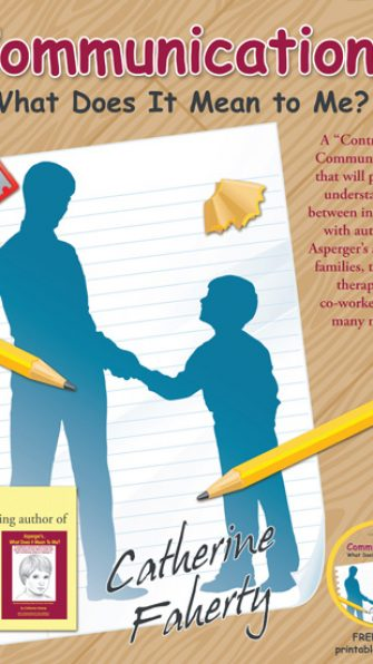 """Communication: What Does It Mean To Me? A """"Contract for Communication"""""""