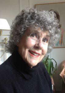 Eustacia Cutler, Temple Grandin's Mom