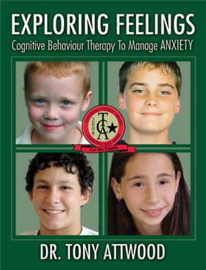 Exploring Feelings: Cognitive Behavior Therapy to Manage ANXIETY