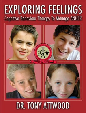 Exploring Feelings: Cognitive Behavior Therapy to Manage ANGER