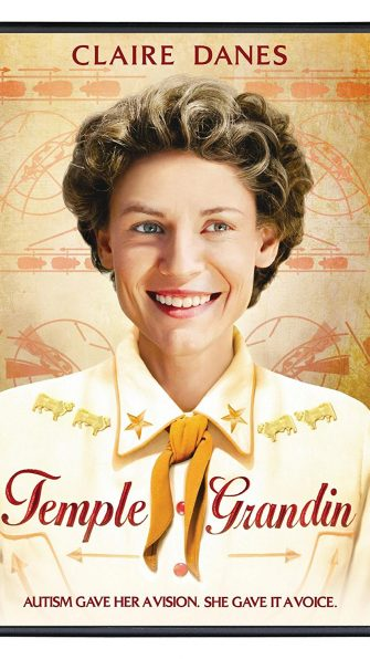 Temple Grandin | HBO | Award Winning DVD