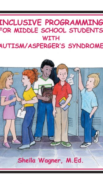 Inclusive Programming for Middle School Students with Autism Asperger's Syndrome