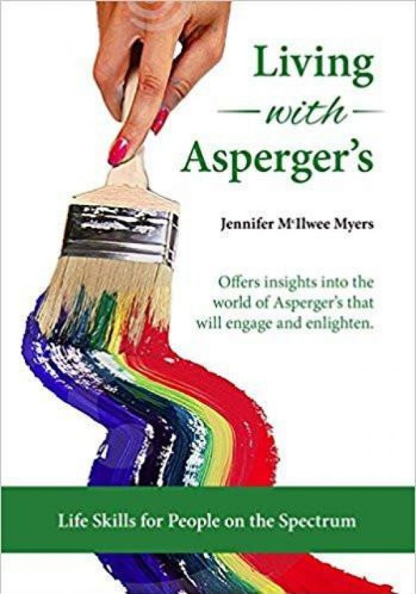 Living With Asperger's DVD