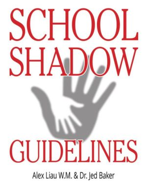 School Shadow Guidelines provides strategies that help your child adapt to new surroundings and learning environments by providing appropriate behaviors in school.