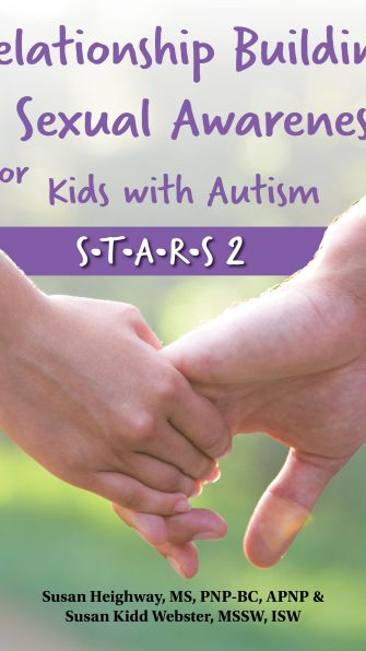 S.T.A.R.S. 2: Relationship Building and Sexual Awareness for Kids with Autism