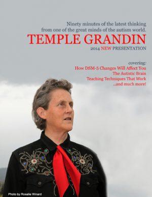 Temple Grandin - 2014 New Presentation DVD