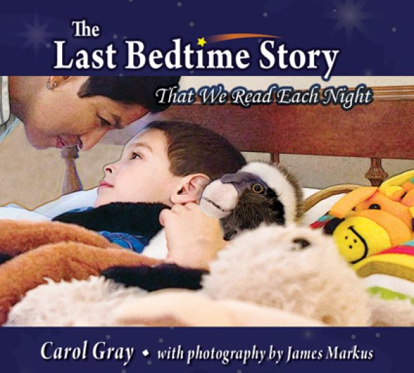 The Last Bedtime Story That We Read Each Night