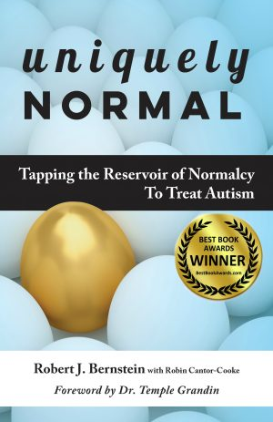 Uniquely Normal: Tapping The Reservoir of Normalcy To Treat Autism
